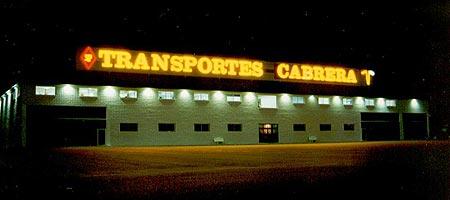 empresa transporte almeria: